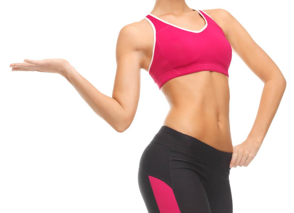 【初級】胃下垂に効く筋トレ