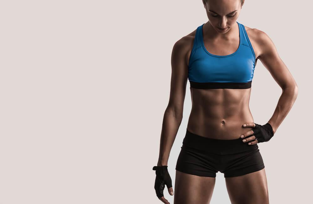 【上級】胃下垂に効く筋トレ